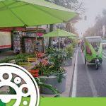 Diplomado movilidad en la ciudad sustentable