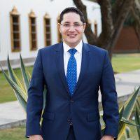 Dr Juan Manuel San Martin