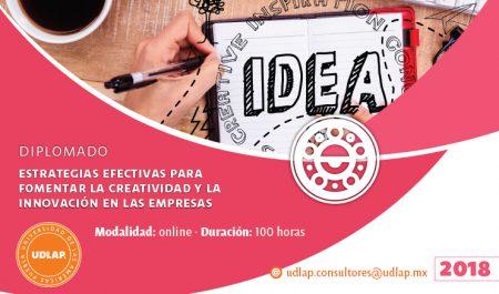 Estrategias efectivas para fomentar la creatividad y la innovación en las empresas