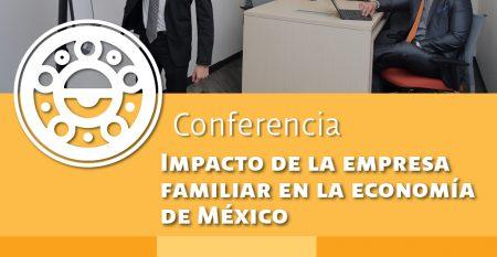 Conferencia EBM Empresa familiar