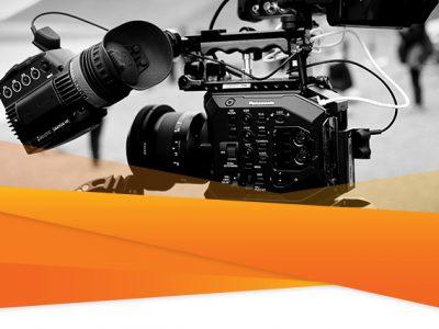 Diplomado en Cinefotografía
