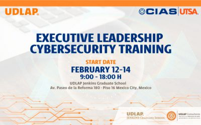 Executive Leadership Cybersecurity Training