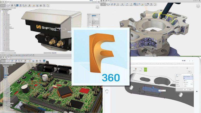 Certificación en Autodesk Certified User (ACU) certification in Autodesk Fusion 360™