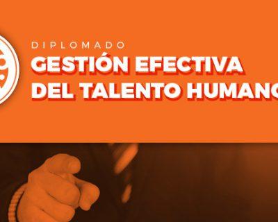 Gestión efectiva de talento humano
