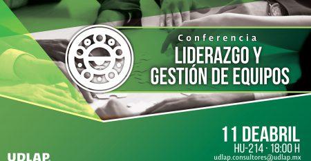 1900821_CONFERENCIA LIDERAZGO Y GESTIÓN