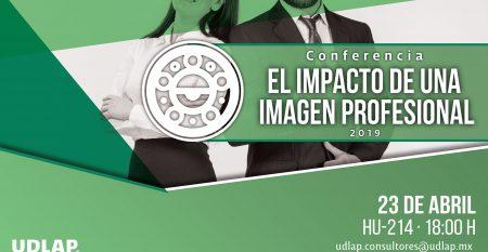 1900916_CONFEENCIA IMPACTO DE UNA IMAGEN PROFESIONAL