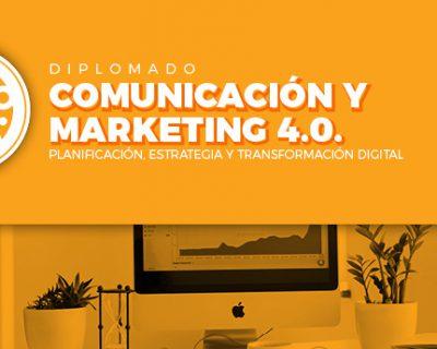 Comunicación y Marketing 4.0