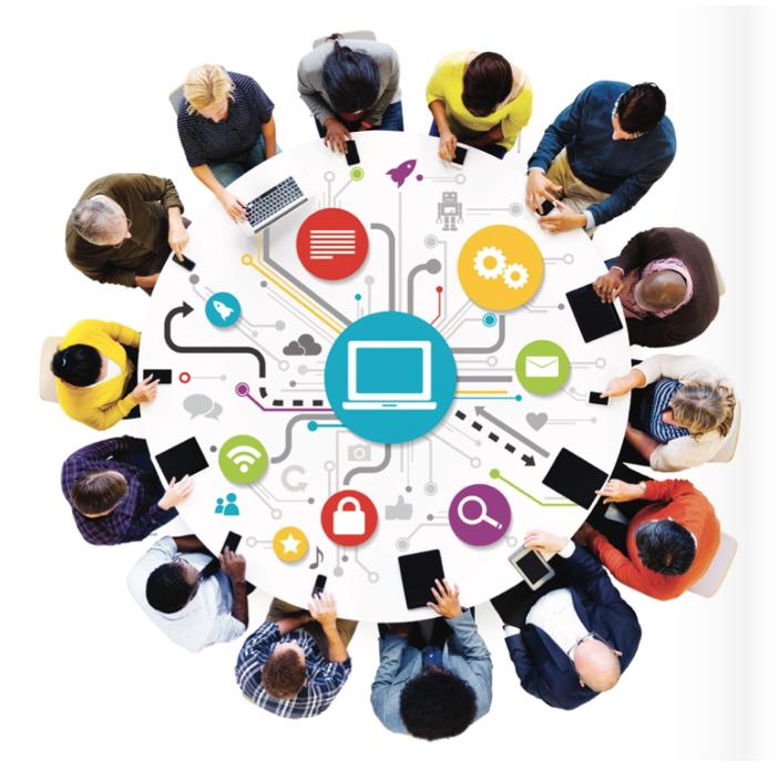 Comunicación y Marketing 4.0. Planificación estrategia y transformación digital.