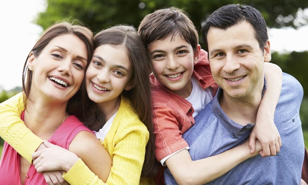 Familia y Educación de los hijos