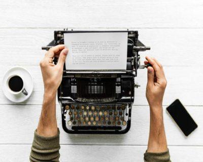 Storytelling: Aprendiendo a contar historias ONLINE