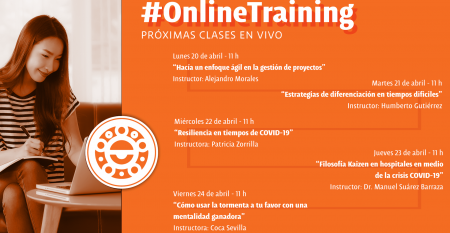 Online training 3