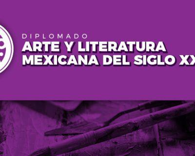 Arte y Literatura Mexicana