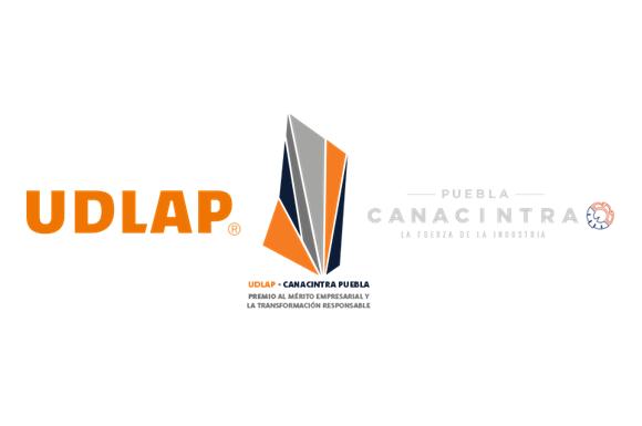 Premio UDLAP Canacintra Puebla