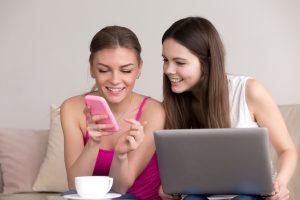consumidor redes sociales