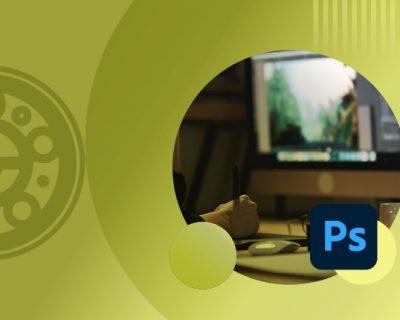 Manejo de Photoshop -programa online-