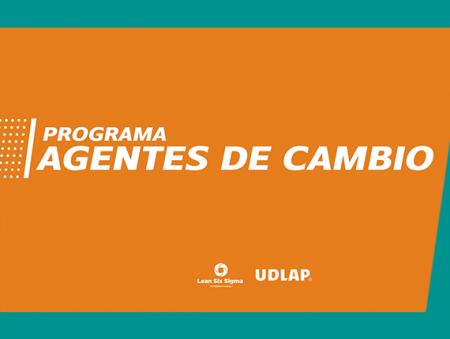 Programa Agentes de cambio ::Online::